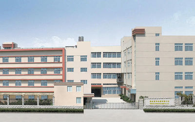 China WENZHOU GRH MANUFACTURE CO.,LTD